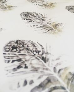 Custom wrapping paper :: watercolor :: contact via champagnemaker.com