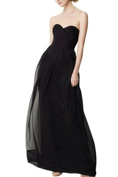 Are you interested in our Black evening Dress? With our Black Floor Length you need look no further.