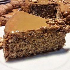 Flan Dessert, Sweet Cafe, Cake Cafe, Ramadan Recipes, No Cook Desserts, Cordon Bleu, Cake Creations, Coffee Cake, Yummy Cakes