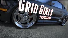 Grid Girls Promotions - Promo Video Intro - http://grid-girls.co.uk/GridGirls/grid-girls-promotions-promo-video-intro/