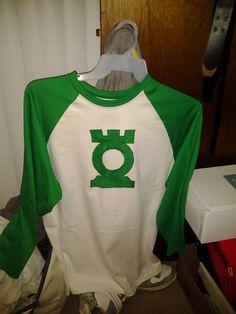 Green Rooktern