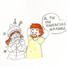 Por  @lavidadenicol  #pelaeldiente  #feliz #comic #caricatura #viñeta #graphicdesign #funny #art #ilustracion #dibujo #humor #sonrisa #creatividad #drawing #diseño #doodle #cartoon