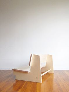 IKO IKO--- bench ---plywood---furniture