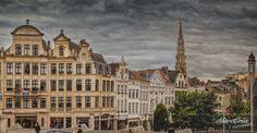 HDRI Bruxelles Mari Crea Photography
