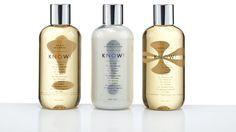 Luxury Green Hair & Body Care.