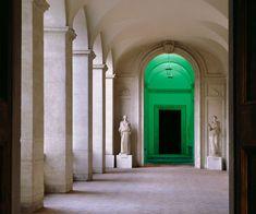 Palazzo Altemps, Roma, 1998 | photo © Massimo Listri