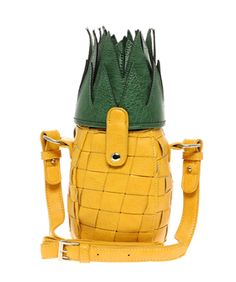 Funny Bag - Rad Or Bad: Is This Pineapple Bag Sweet Or Too Fruity