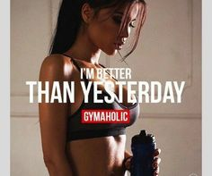 fitness, motivation, and workout image fitness, motivation, and workout image Sport Motivation, Fitness Motivation Quotes, Health Motivation, Weight Loss Motivation, Sport Fitness, Fitness Goals, Health Fitness, Yoga Fitness, Yoga Routine
