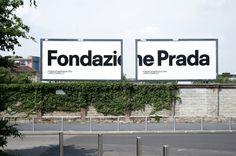 2 × 4: Project: Fondazione Prada