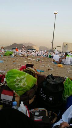Mudzalifah dan sampah 😭😭