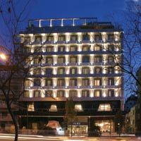 #Hotel: RADISSON BLU PARK HOTEL, Athens, Greece. For exciting #last #minute #deals, checkout #TBeds. Visit www.TBeds.com now.