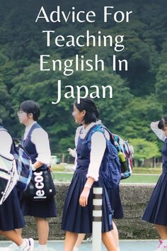 Advice on how to go about getting a job teaching English in Japan, especially teaching English in Tokyo. #japan #tokyo #teachingenglish Japan Travel Guide, Travel Guides, Travel Info, Time Travel, Teach English In Japan, Teaching English, Beautiful Places In Japan, Backpacking Asia, Best Travel Quotes