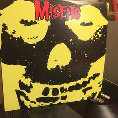 Misfits - The Collection (1988) Plan 9 Records #misfits #danzig #glenndanzig @doylewvf #londondungeon #punk #horrorpunk #vinyl #vinylism #vinylgram #vinylporn #vinyladdict #vinylcollection #vinyljunkie #vinyligclub #vinylcommunity #vinylcollector #vinylrecords #nowplaying #nowspinning #whatsspinning #whatsonmyturntable #instapic #instavinyl #record #recordoftheday #recordcollector #recordcollection by adamparent1939