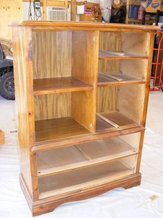 Furniture and Refinishings