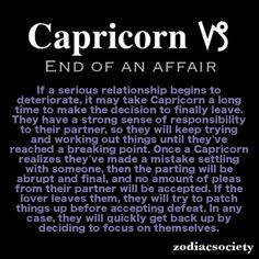 Capricorn woman and aries man sexually