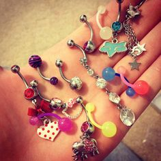 1000+ images about Belly Button Rings on Pinterest | Belly ...