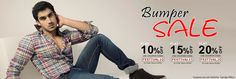 Flat 20% off on purchase above Rs.999 at #sportking