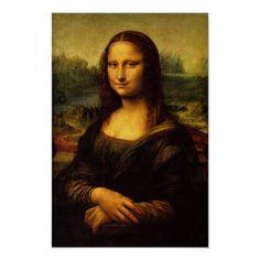 This HD wallpaper is about Monalisa by Leonardo Da Vinci painting, Mona Lisa, portrait, hairstyle, Original wallpaper dimensions is file size is Renaissance Kunst, Renaissance Artists, Italian Renaissance, World Famous Paintings, Famous Artists, Famous Artwork, Tableaux Vivants, Giorgio Vasari, Famous Portraits