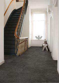 Quick-Step Exquisa 'Slate black' (EXQ1550) Laminate flooring - www.quick-step.com