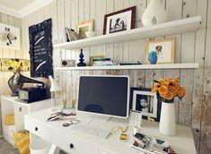 Ordentlicher Arbeitsplatz | Office | Pinterest | Ordnung halten ...