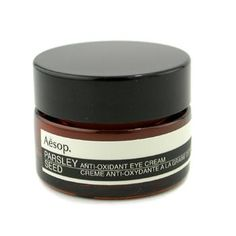 Aesop - Parsley Seed Crema de Ojos antioxidante