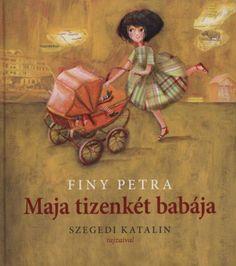 Finy Petra; Szegedi Katalin: A fűszerkatona - Hét földrész meséi | bookline