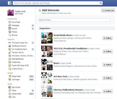 Cool Tools you didn't know about with Facebook via Mashable