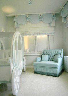 Prince Royal Nursery ~ Lacote