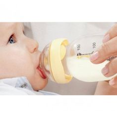 The Medela Calma is a must for your baby registry! The Medela Calma is the perfect solution for breastfeeding when you aren't able to. Milk only flows out of the Medela Calma, when baby's sucking creates a vacuum, which mimics naturally-learned feeding behavior. $19.99
