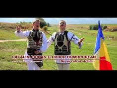 Catalin Doinas si Ovidiu Homorodean - Ne-au calcat strainii 2013 - YouTube Visit Romania, Folk, Baseball Cards, My Love, Youtube, 2013, Popular, Forks, Folk Music