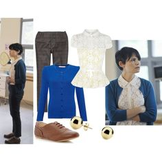 """""""Mary Margaret-Once upon a time"""" by angela-bailey on Polyvore"""