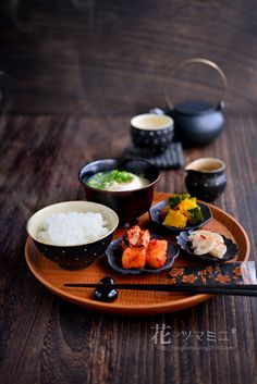 Must-Try Japanese Dishes Food Styling, Food Photography Styling, Styling Tips, Korean Photography, Japanese Photography, Landscape Photography, Photography Ideas, Japanese Dishes, Japanese Food