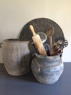 Mooie stenen kruiken Decorative Accessories, Decorating, Simple, Water, Interior, Kitchen, Home, Accessories, Decor