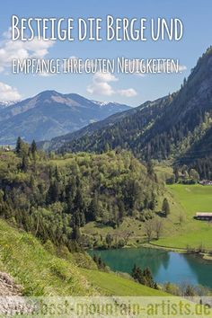 Die 100 besten Wanderzitate | Zitate zu Wandern, Berge, Reisen und Natur