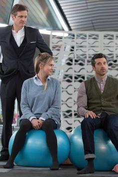 """Pin for Later: Es gibt weitere Details zu """"Bridget Jones' Baby"""" im zweiten Trailer"""