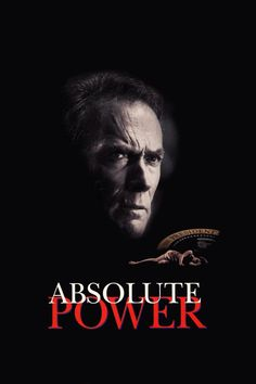 click image to watch Absolute Power (1997)