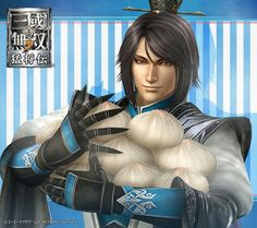 Sima Shi hoarding all his meatbuns