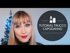 Video Tutorial New Year's Eve Makeup