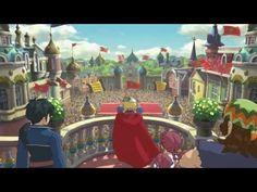 Bandai Namco: Ecco l'annuncio e le prime immagini di Ni No Kuni II | ARCADE 24 - Comics, Games e Hi Tech!