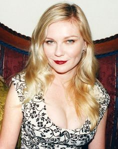 @Who What Wear - Kirsten Dunst For W Magazine's Special Edition By Sofia Coppola