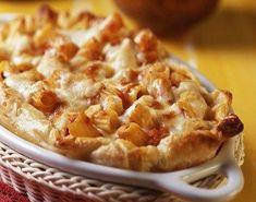 Recetas de salsas para chuparse los dedos Gluten Free Recipes, Bread Recipes, Cooking Recipes, Apple Pie, Tapas, Macaroni And Cheese, Sushi, Easy Meals, Ethnic Recipes