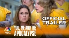 You, Me and the Apocalypse | Official Trailer