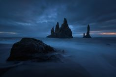 1x.com is the world's biggest curated photo gallery online. Each photo is selected by professional curators. Reynisdrangar 2 by Juan Pablo de Miguel