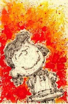 artist tom everhart | Pinned by Tara Blais Davison