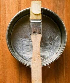6 Baking Tips for Flawless Cakes    #3 - Use a Pastry Brush to Butter the Pans  You'll get better coverage than with a piece of butter in paper—plus, it makes buttering parchment a breeze. Simply swipe the brush over a tablespoon of very soft butter, then onto the pan or paper.