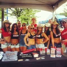 Come party with these guys every weekend down at XFINITY Live! Philadelphia!