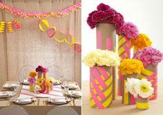 #DIY party decor