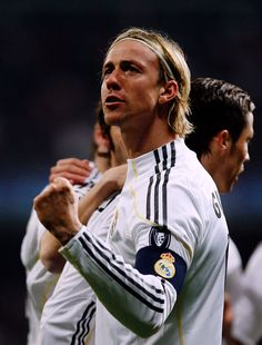 Guti - Real Madrid I Miss You <3