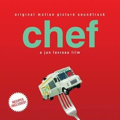 Chef (Movie 2014)