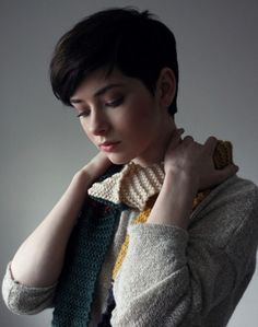 30 Chic Pixie Haircuts: Really Cute Short Hairstyle